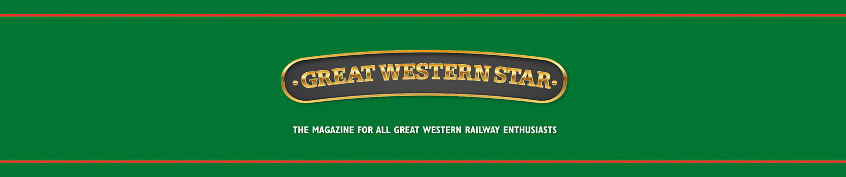 The GWR Star Shop